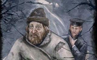 Пересолил — краткое содержание рассказа чехова