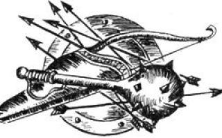 Святогор-богатырь — краткое содержание былины