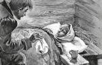 Образ и характеристика герасима в рассказе муму тургенева 5 класс сочинение