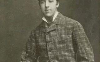 Жизнь и творчество оскара уайльда