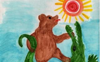 Краденое солнце — краткое содержание рассказа чуковского