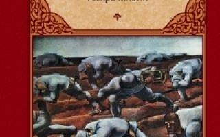 Искра жизни — краткое содержание романа ремарка