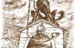 Верный трезор — краткое содержание сказки салтыков-щедрин