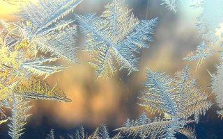 Зима — сообщение доклад (2, 3, 4, 5 класс окружающий мир)