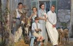 Моя семья и другие звери — краткое содержание повести даррелла