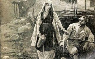 Сочинение по рассказу толстого кавказский пленник