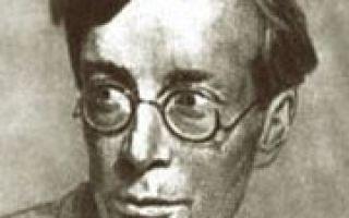 Анализ стихотворений дмитрия кедрина
