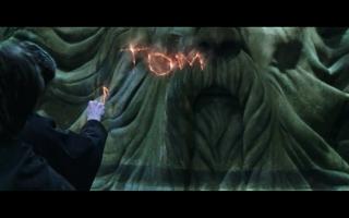 Гарри поттер и тайная комната — краткое содержание книги роулинг