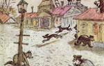 История одного города — краткое содержание романа салтыков-щедрин