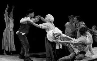 Кьоджинские перепалки — краткое содержание пьесы гольдони