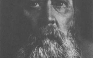 Недреманное око — краткое содержание сказки салтыкова-щедрина