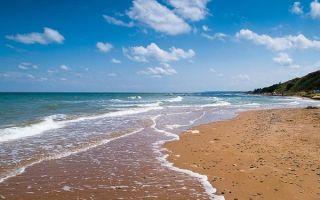 Азовское море — сообщение доклад (4, 8 класс окружающий мир)