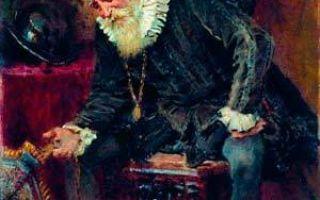 Скупой рыцарь — краткое содержание+план рассказа пушкина