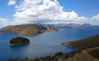 Озеро титикака — сообщение доклад