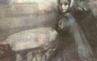 Бедные люди — краткое содержание романа достоевского
