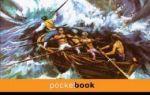 Моби дик, или белый кит — краткое содержание романа мелвилл