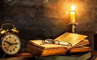 Свеча горела — краткое содержание рассказа гелприна