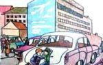 Автомобиль — краткое содержание рассказа носова