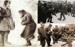 Немец в валенках — краткое содержание рассказа воробьева