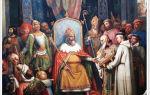 Что такое каролингское возрождение?