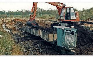 Торф — полезное ископаемое сообщение доклад (4 класс окружающий мир)