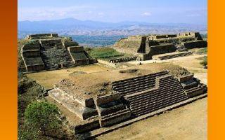 Ацтеки — сообщение доклад 6, 7, 8 класс