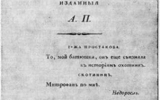 Краткое содержание пушкин барышня крестьянка