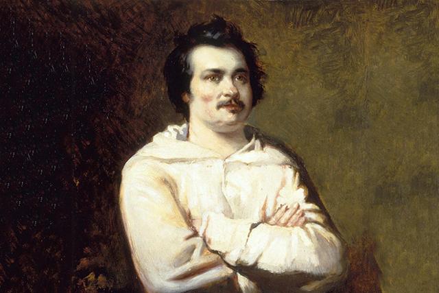 Краткое содержание произведений Бальзака