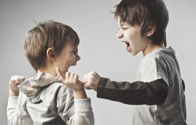 Сочинение Почему люди бывают жестоки друг к другу?