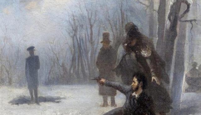Дуэль Пушкина и Дантеса причины, история, результат, последствия