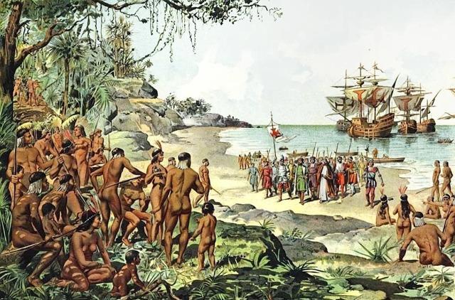Васко да Гама - доклад сообщение (5, 7 класс география)