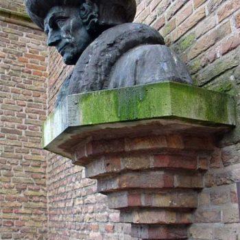 Эразм Роттердамский - доклад сообщение