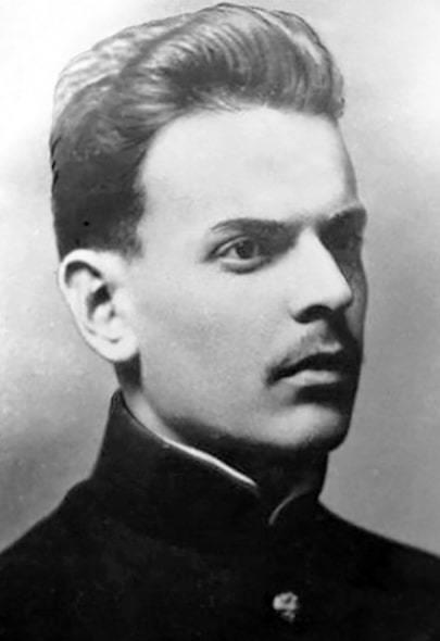 Писатель Константин Паустовский. Жизнь и творчество