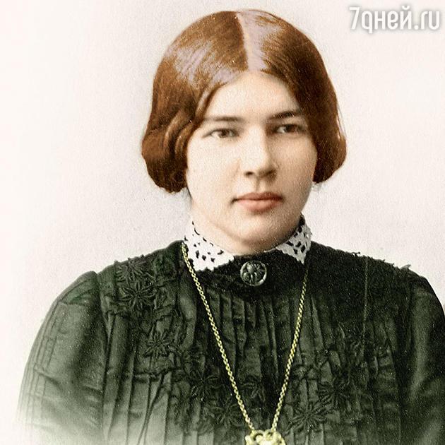 История любви Александра Блока и Любови Менделеевой кратко