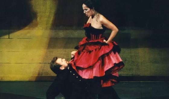 Опера Кармен краткое содержание произведения Жоржа Бизе