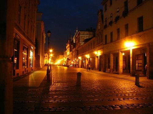 Анализ стихотворения Блока Ночь, улица, фонарь, аптека