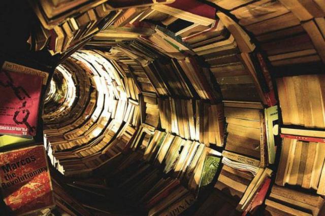Сочинение Влияние книги на человека