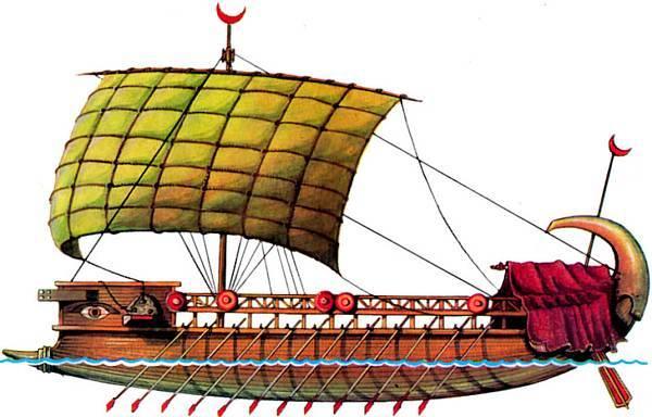 Изобретения финикийцев - доклад сообщение 5 класс список