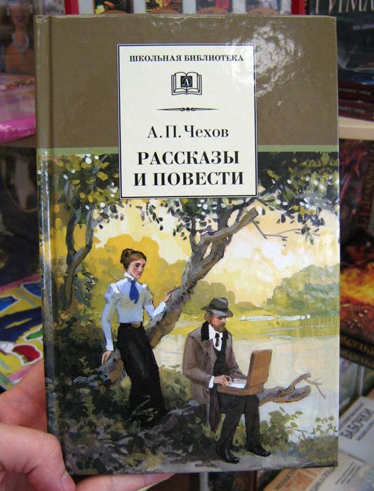 Враги - краткое содержание рассказа Чехова