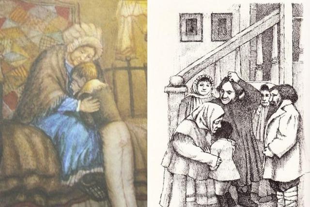 Образ и характеристика Николеньки Иртеньева в романе Детство Толстого