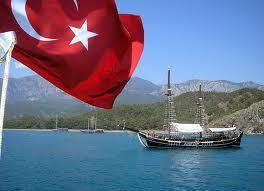 Турция - сообщение доклад