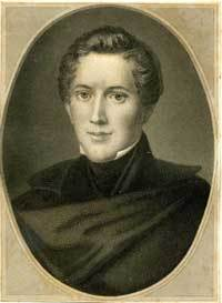 Писатель Вильгельм Гауф. Жизнь и творчество