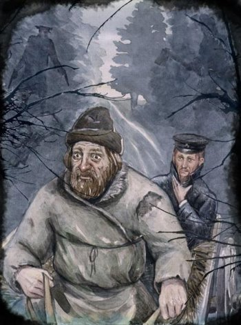 Пересолил - краткое содержание рассказа Чехова