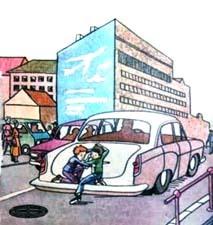 Автомобиль - краткое содержание рассказа Носова