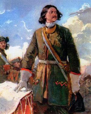 Исторические события в поэме Полтава Пушкина