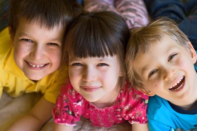 Сочинение на тему 1 июня День защиты детей