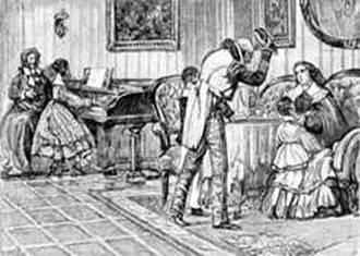 Образ и Характеристика Карла Ивановича из повести Детство Толстого сочинение