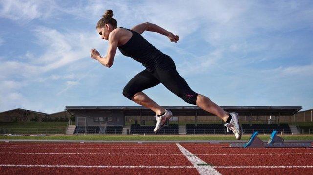 Бег на длинные дистанции - доклад сообщение (5, 6, 7, 8 класс)