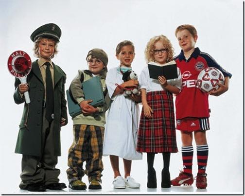 Сочинение Влияют ли детские мечты на выбор профессии?