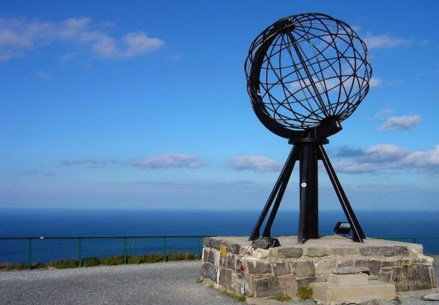 Доклад Страна Норвегия сообщение